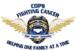 Cops Fighting Cancer is Raising Awareness for Childhood Cancer