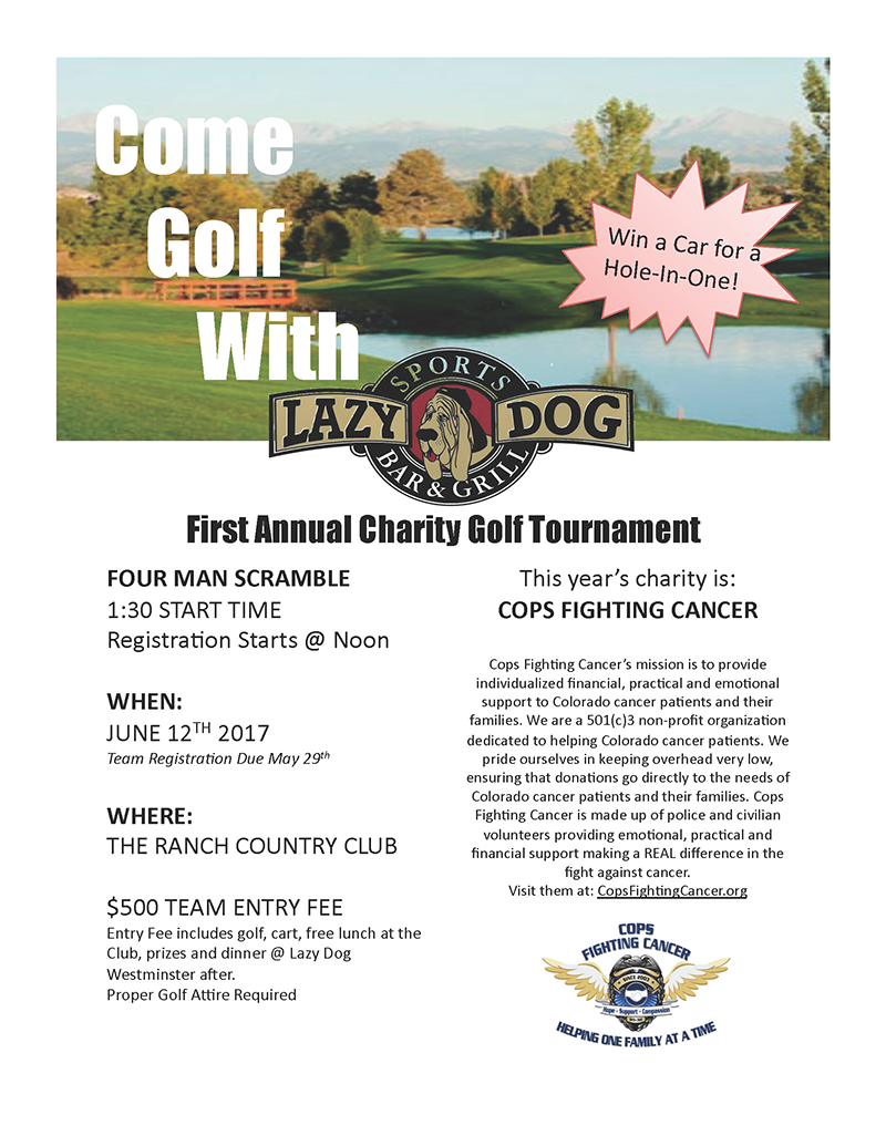 Golf-Tourn-Guest-Info_Page_1 The Lazy Dog Charity Golf Tournament 2017